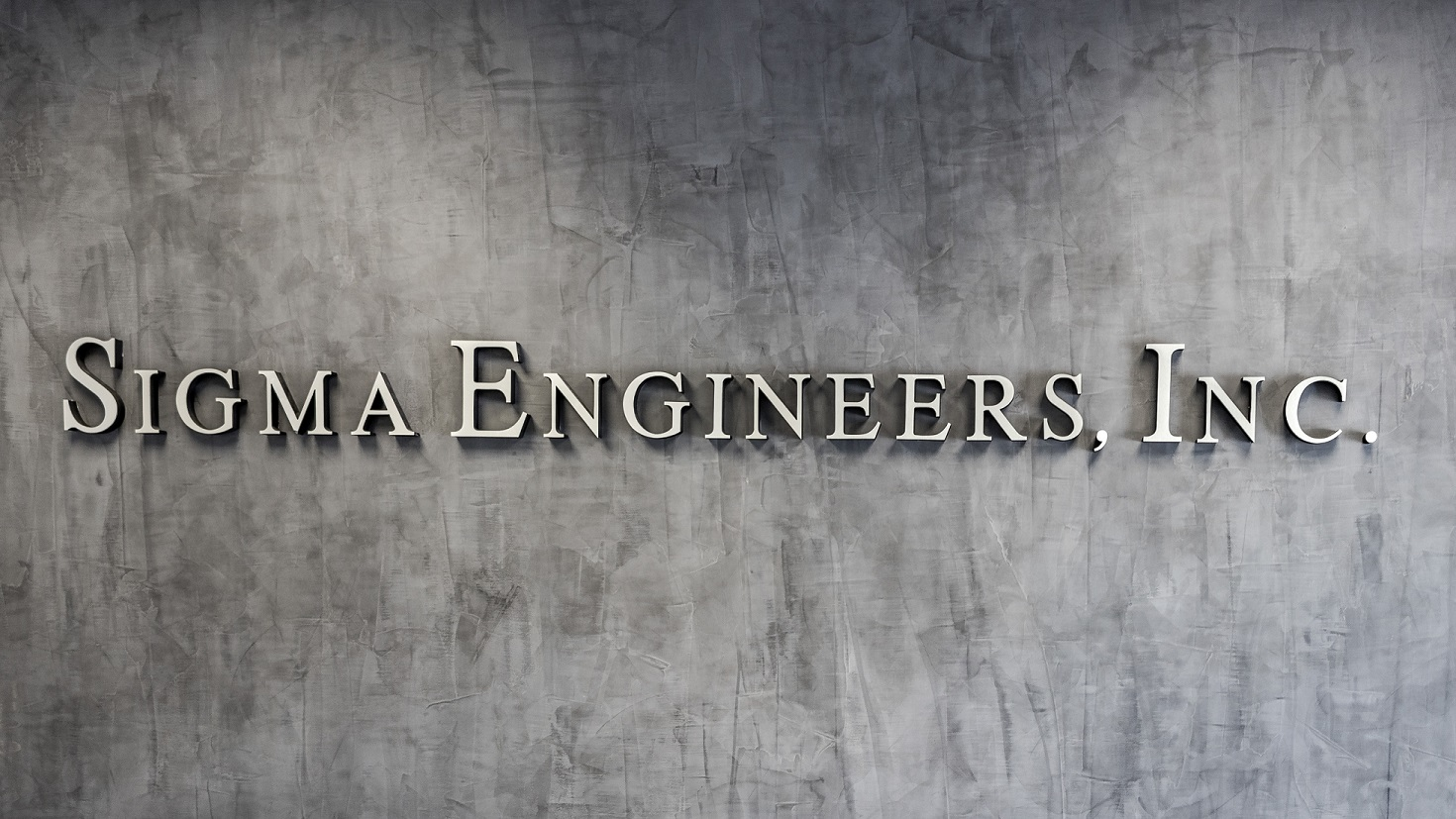 Sigma Engineering